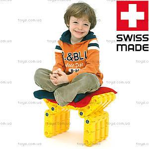 Детский конструктор Kiditec Big L, 1123, фото