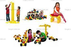 Детский конструктор Kiditec Big L, 1123, отзывы