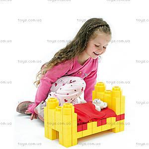 Детский конструктор Kiditec Big L, 1123, игрушки