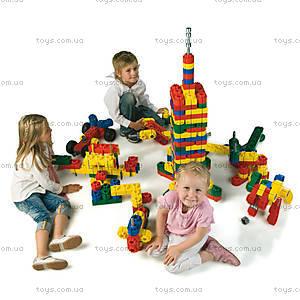 Детский конструктор Kiditec Big L, 1123, детские игрушки