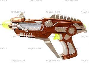 Бластер «Космический рейдер», 929C-11, игрушки
