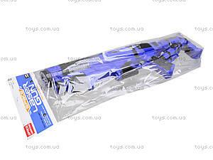 Игрушечный бластер с музыкальными эффектами, KT8658-F5, цена