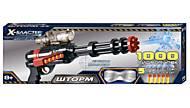 Бластер с гидропулями и стрелами на присосках, XH-068B