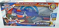 Бластер с поролоновыми снарядами «Боец», SB238(1159077), интернет магазин22 игрушки Украина