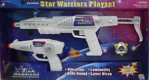 Бластер с пистолетом «Звездные войны», 3223T