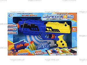 Бластер со световым эффектом, YT8806-4, детские игрушки
