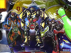 Игровой набор «Бластер с присосками», XH-021A, отзывы