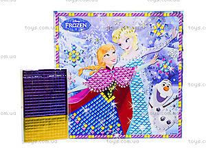 Блестящая мозаика «Холодное сердце», 5553, фото