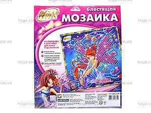 Блестящая мозаика Винкс «Блум», 13159032Р, купить