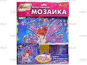 Блестящая мозаика Винкс «Блум», 13159032Р, фото