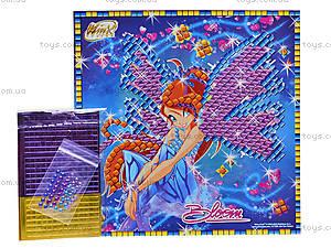 Блестящая мозаика Винкс «Блум», 13159032Р, отзывы