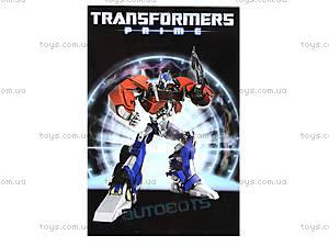 Блокнот Transformers, 48 листов, TF13-224K, отзывы