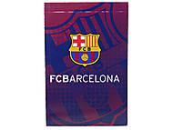 Блокнот 80 листов «Барселона», BC14-221K, детский