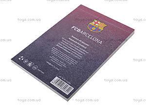 Блокнот 80 листов «Барселона», BC14-221K, купить