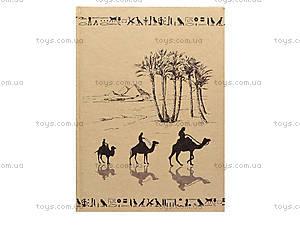 Блокнот А4 «Эко-бумага», 96 листов, 1320011, отзывы