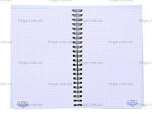 Блокнот А5, 80 листов, MX14-225K, фото