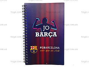 Блокнот А5 Barcelona, BC14-225K