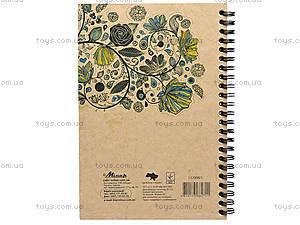 Блокнот А5 «Эко-бумага», 50 листов, 1320081, купить
