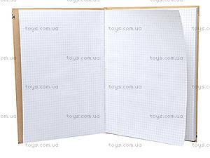 Блокнот для ежедневных записей, 96 листов, Ц155010У, фото