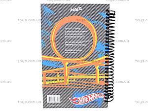 Блокнот А5 «Hot Wheels», HW13-221K, купить