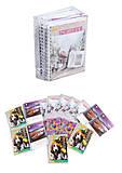 Блокнот А6, 48 листов, в клетку, 16 штук в упаковке, ТЕ15220, фото
