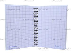 Блокнот А6, 80 листов, R13-226K, фото