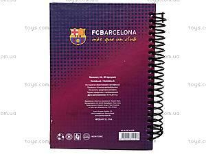Блокнот А6 «Барселона», BC14-222K, фото