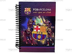 Блокнот А6 «Барселона», BC14-222K
