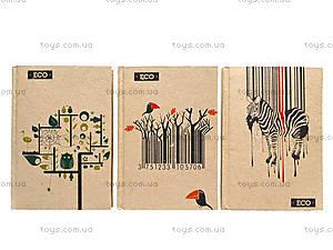 Блокнот А6 «Эко-бумага», 96 листов, 1320051