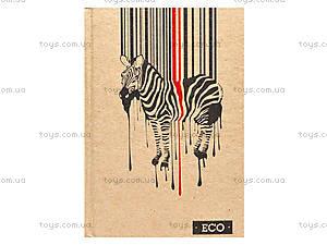 Блокнот А6 «Эко-бумага», 96 листов, 1320051, отзывы