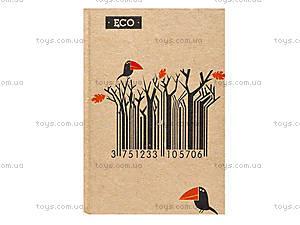 Блокнот А6 «Эко-бумага», 96 листов, 1320051, цена