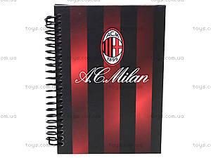 Блокнот А6 «Милан», ML14-222K