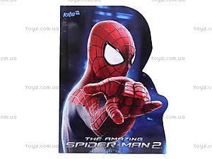 Блокнот А6 Spider-Man, SM14-223K