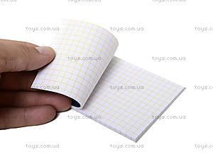 Блокнот Barcelona, 48 листов, BC14-224K, фото