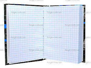 Блокнот серии «Текстовая абстракция», 160 листов, 1020113, фото