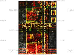 Блокнот серии «Текстовая абстракция», 160 листов, 1020113, отзывы