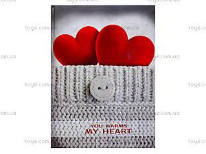 Блокнот для заметок «Серия Assorti», 48 листов, Ц355003У, цена