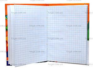 Блокнот для заметок «Серия Note book», 48 листов, 1020126, фото