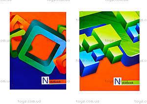 Блокнот для заметок «Серия Note book», 48 листов, 1020126
