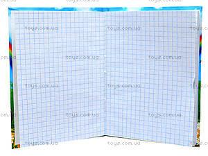 Блокнот для записей «Маша и Медведь», 48 листов, 142009, фото