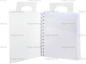Детский блокнот серии Frozen, 50 листов, Ц558009У, купить