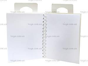 Блокнот А6 «Серия Маша и Медведь», 50 листов, 142015, фото