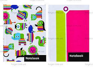 Блокнот твердая обложка «Серия Note book», 48 листов, 1020171, цена