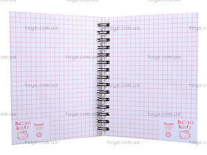 Блокнот фигурный Hello Kitty, HK13-229K, купить