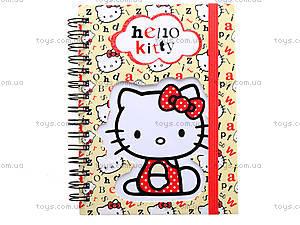 Блокнот фигурный Hello Kitty, HK13-229K, отзывы