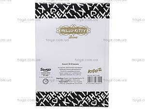 Блокнот Hello Kitty Diva, 60 листов, HK13-228K, купить