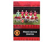 Блокнот Manchester United, 48 листов, MU14-224K, фото