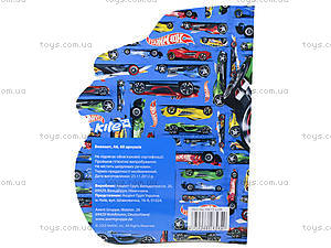 Блокнот «Машинки Хот Вилс», HW13-223K, купить