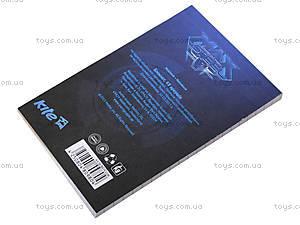 Блокнот Max Steel, 48 листов, MX14-224K, фото