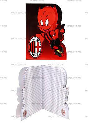 Блокнот Milan, 60 листов, ML14-223K
